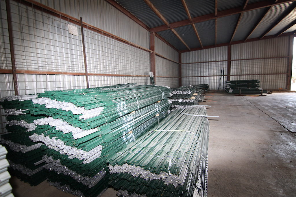 Pipe Sales D Amp D Fence And Rental